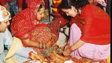 Photo of Кольца на пальцах ног в Индии — непростое украшение